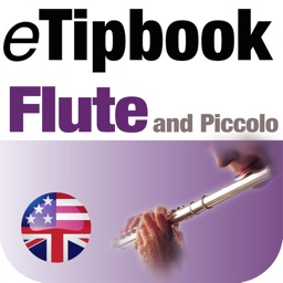 eTipbook Flute and Piccolo