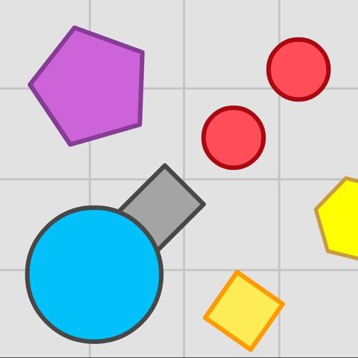 Tank.io war - Free Classic Tank games