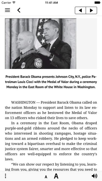 Arkansas Democrat-Gazette screenshot-3