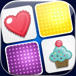 Memo Boost & Card Match – Memory Improving Game for All Age.s with Cute Pic.s and Multi Player Mode