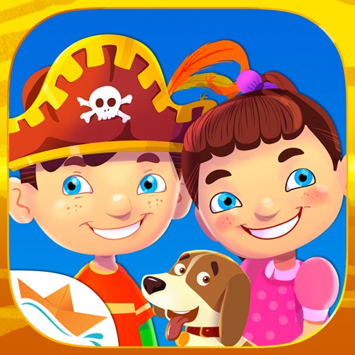 Zac and Zoey - Interactive Kids Stories (Premium)