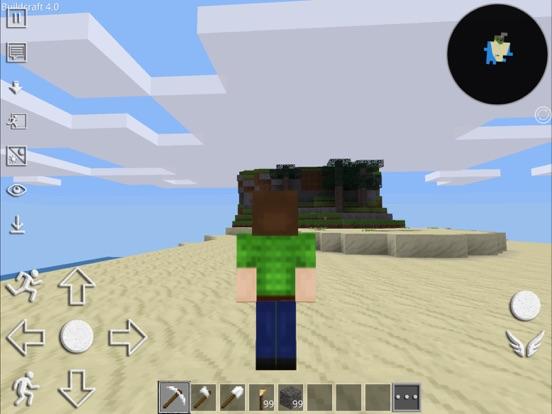 Freeworld - Multiplayer Sandbox Game на iPad