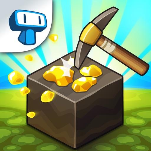Mine Quest - Подземелье (ролевые игры)