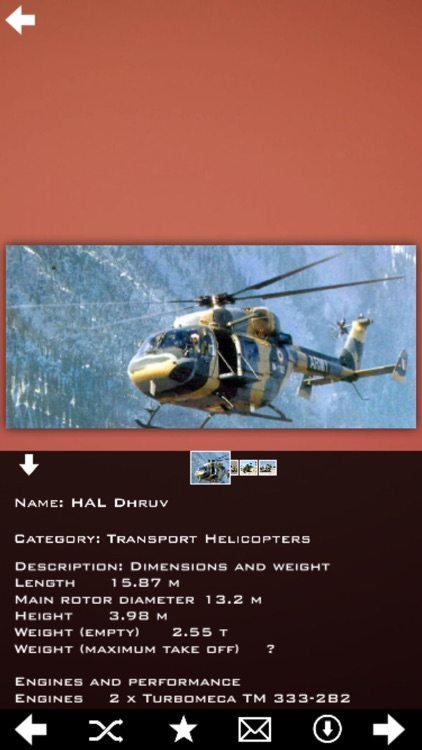 Military Helicopters Guide +