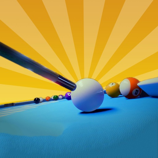 Play Billiard Game: Pool Club King Free