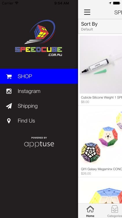 Speedcube.com.au