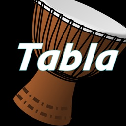 Dance Tabla : Free Belly Dancer Music and Real Percussion Drumming App