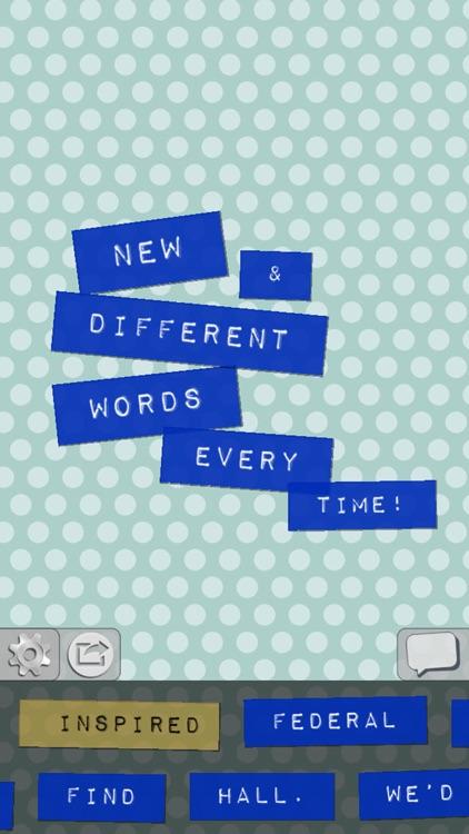 Social Poetry screenshot-3