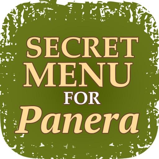 Secret Menu For Panera Bread App
