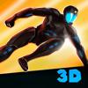 Games Banner Network - Extreme Vector Parkour Simulator 3D Full artwork