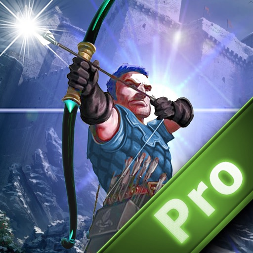 Archer Kingdom Guardian PRO - Addicting Bow Game