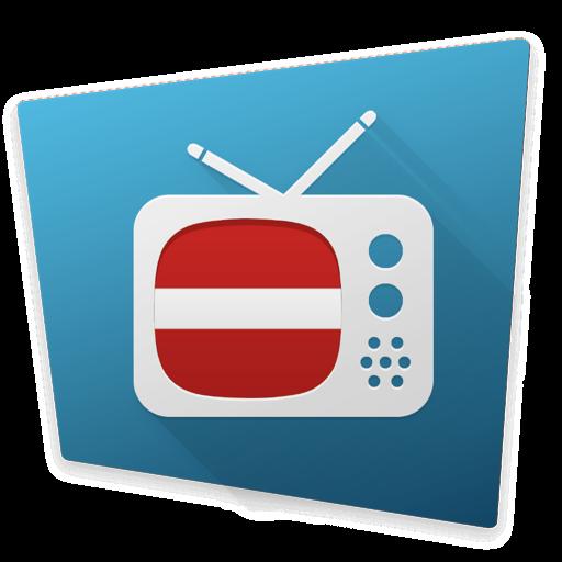 Televizijos Latvijoje