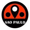 圣保罗旅游指南地铁路线巴西离线地图 BeetleTrip Sao Paulo travel guide with offline map and Brazil cptm emtu metro transit