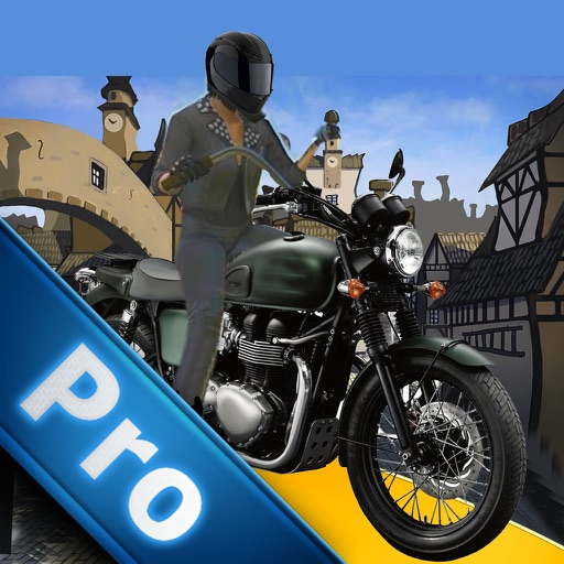 A Engine Ride Simulator PRO - Classic Ride Real