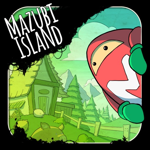 Mazubi Island