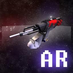 Aliens & Turrets AR