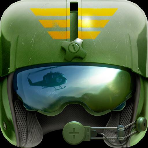 Pilot's Path icon