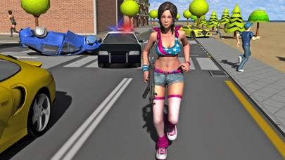 New York City Gangster Crime Simulator screenshot four