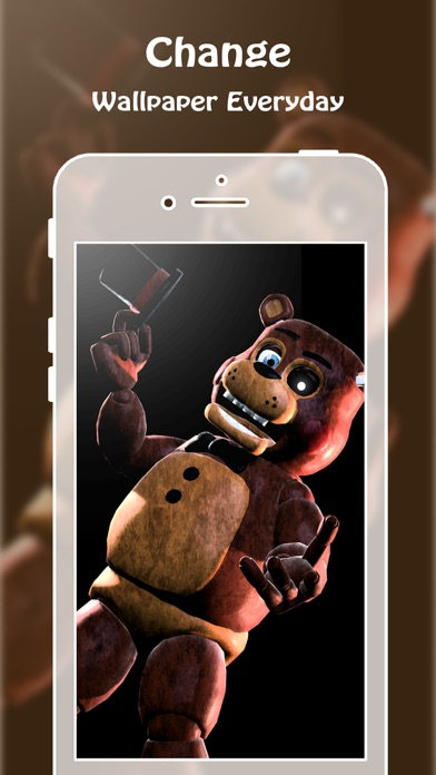 Wallpapers FNAF Edition 2016   App Price Drops