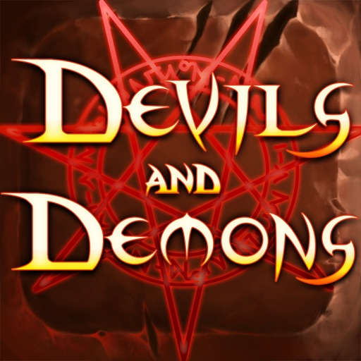 Devils & Demons - Arena Wars Premium