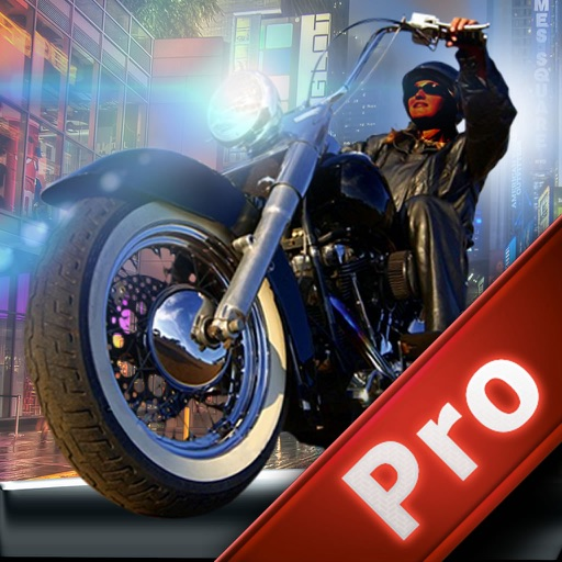 A Night Turbo Tiny PRO - City Offroad Game icon