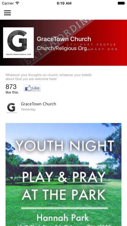 GraceTown Church