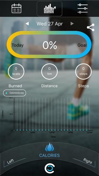 Smart WristbandApp Fitness