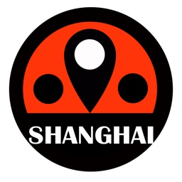 Shanghai travel guide with offline map and metro transit by BeetleTrip Apple Watch App