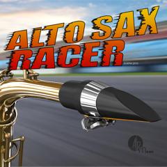 Alto Sax Racer