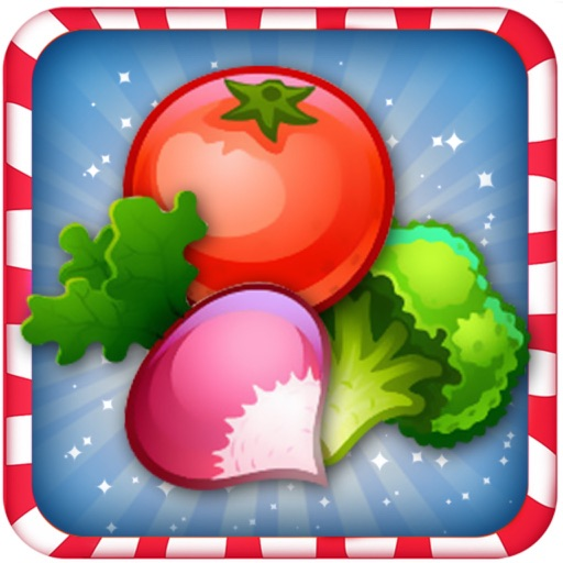 Fruit Star Crush - Match Free