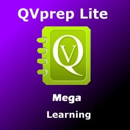 QVprep Mega Lite Learning App K to 12 and Beyond