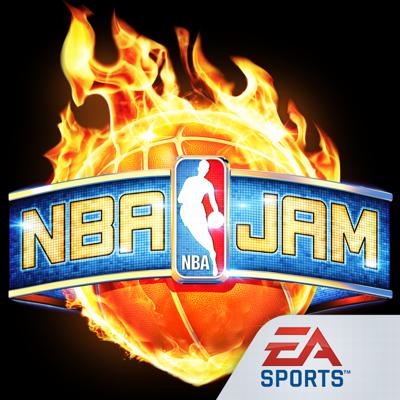 NBA JAM by EA SPORTS™ Applications