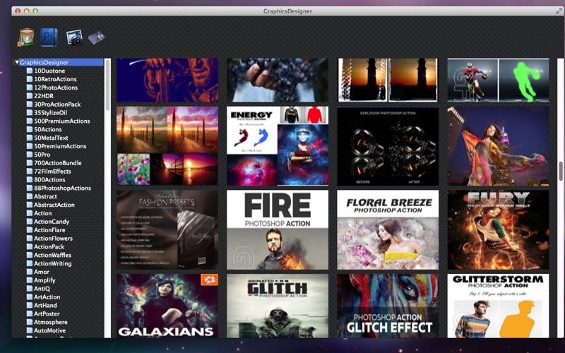 GraphicsDesigner screenshot 3