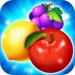 Crush Fruit Blast Mania
