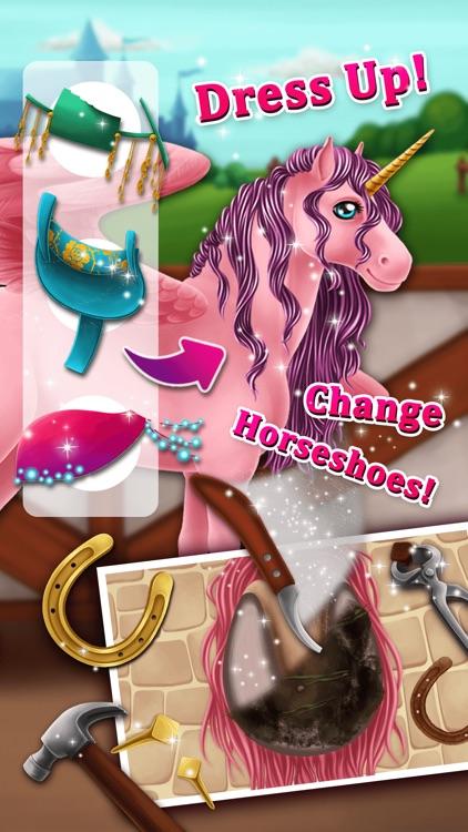 Princess Horse Club 3 - No Ads screenshot-3