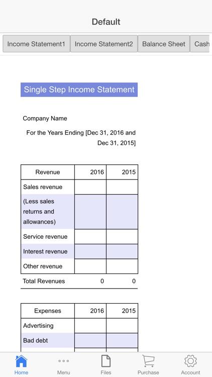 Business Assistant screenshot-3