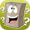 Big Bad Quiz - iPadアプリ