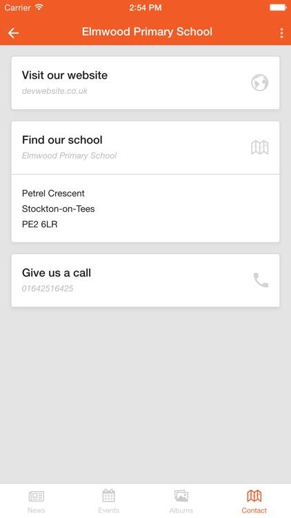 School News screenshot-3