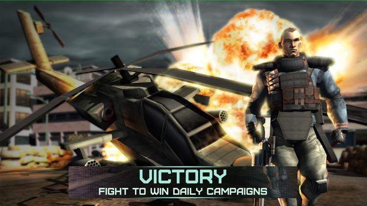 Rivals at War