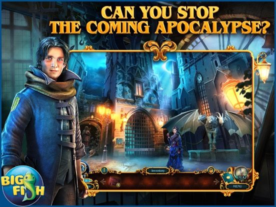 Chimeras: The Signs of Prophecy - A Hidden Object Adventure (Full)のおすすめ画像1