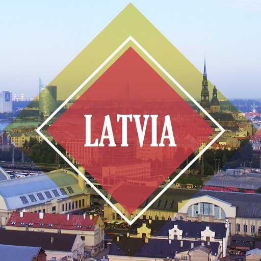 Latvia Tourist Guide