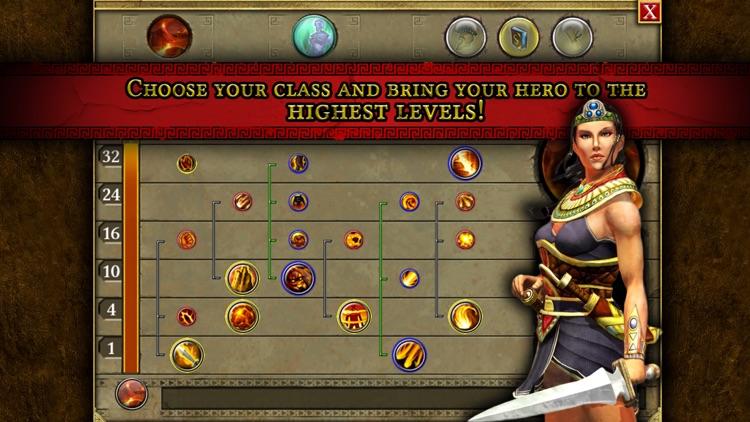 Titan Quest screenshot-3