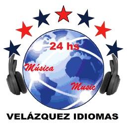 Velázquez Web Rádio