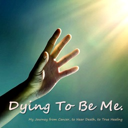 Dying To Be Me:Practical Guide Cards with Key Insights and Daily Inspiration