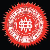 MagicSAM - Society Of American Magicians icon
