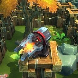 Tower Defense: The Kingdom