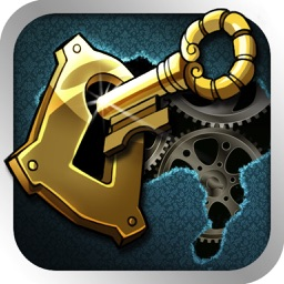 MasterKey :Find Treasure