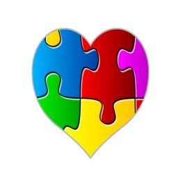 Love Image Puzzle
