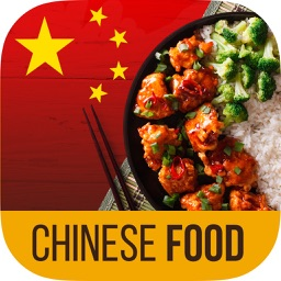 Learn speak Chinese food restaurants words - Vocabulary & phrases in Mandarin