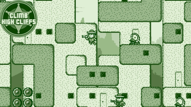 2-bit Cowboy Rides Again screenshot-2